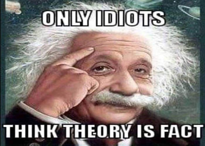 Only-idiots-think-theory-fact-FEMemes